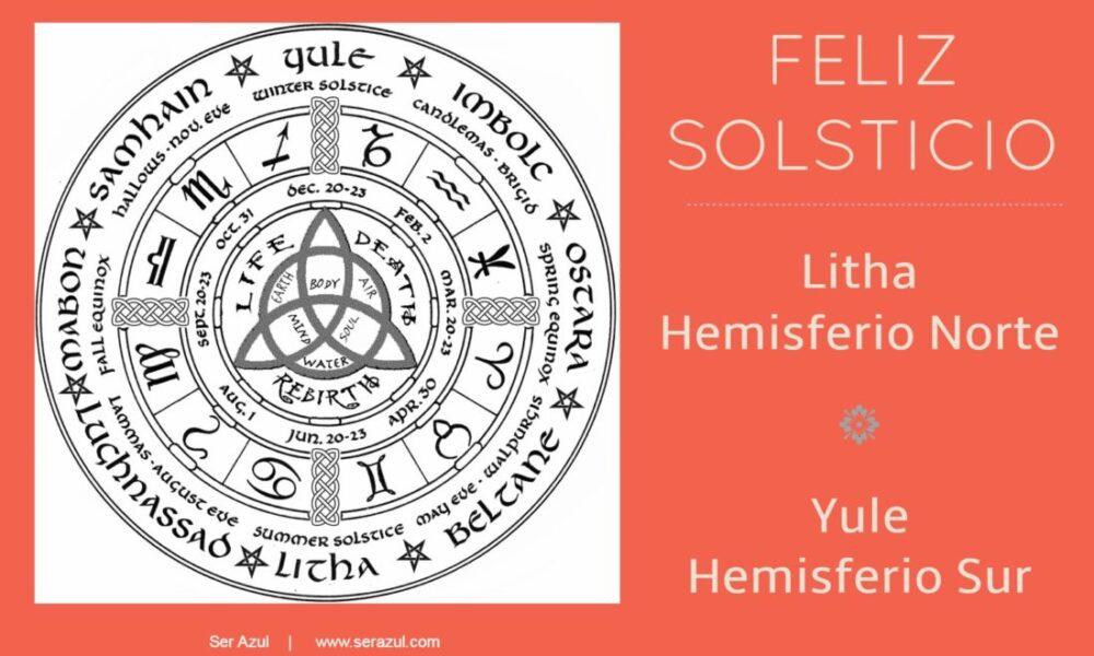 solsticio