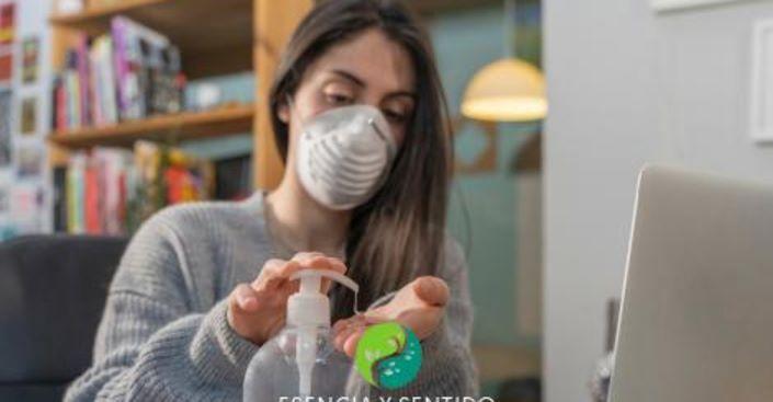 Coronavirus: la transformación está sucediendo